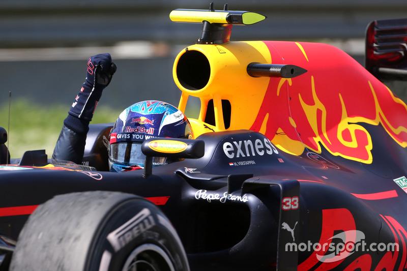 5/21: Grand Prix van Spanje: P1