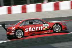 Mathias Lauda, Mücke Motorsport AMG Mercedes C-Klasse