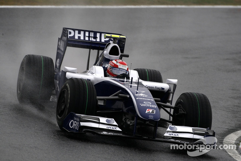 Казуки Накаджима (в Ф1 – 2007-2009, 36 Гран При, девять очков)