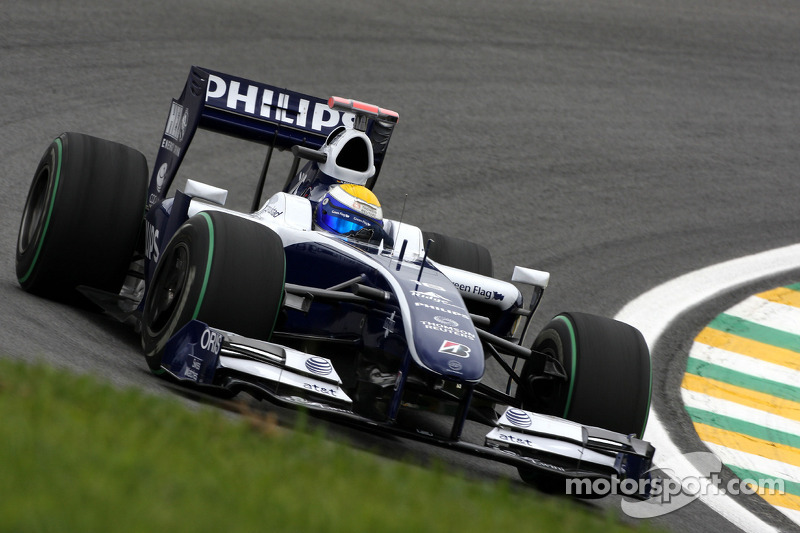 2009 : Williams FW31