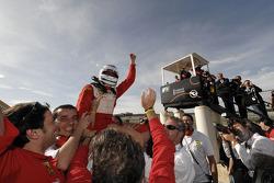 Ferrari Challenge: Lorenzo Cas��