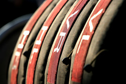 BMW spare tyres