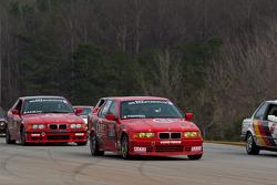 1993 BMW 325i: Warren Turnipseed