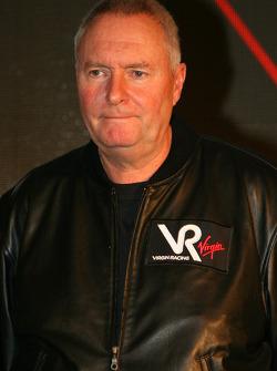 John Booth, Direktör