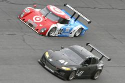 Test à Daytona en janvier