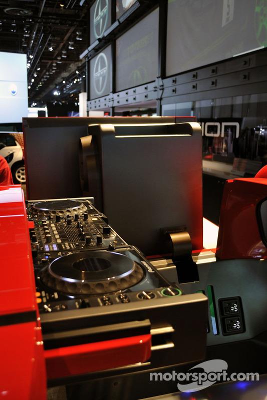 Scion xB DJ 2.0