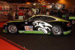 Jaguar XK ALMS