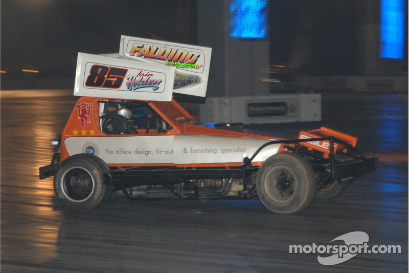 Brisca F1 Stock Car Racing