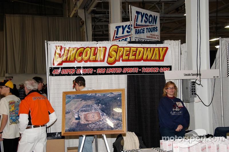 Le Lincoln Speedway se prépare à une nouvelle grande saison de Samedi Soirs