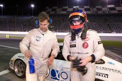 #20 Matt Connolly Motorsports Porsche GT3 out of the race: Markus Palttala