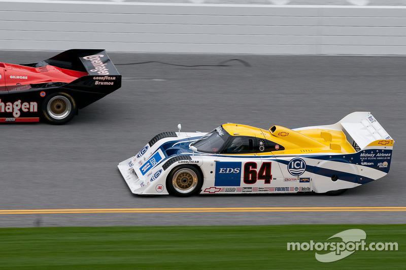 Intrepid Chevrolet GTP