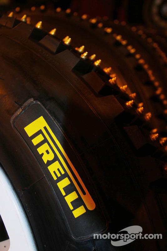 Pirelli sneeuwbanden
