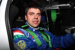 Jordi Barrabas, Mitsubishi Lancer Evo IX
