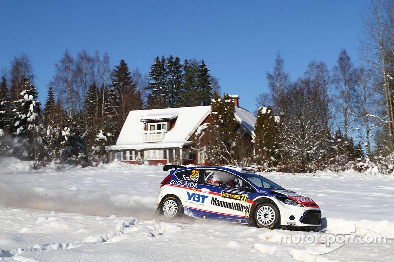 Markku Tuohino