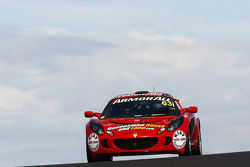 #63 Queensland House and Land.com, Lotus Exige: Robert Thomson, Tim Poulton, Richard Shillington