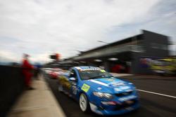 #99 Australian V8 Ute Racing, Ford FG XR8: Ben Dunn, Andrew Fisher, Brad Patton