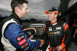 Steve Owen pakt pole Bathurst 12 Hours