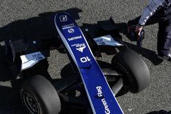 Williams F1 Team,