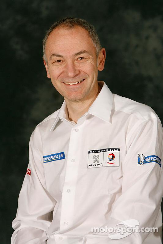 Pierre Calippe,