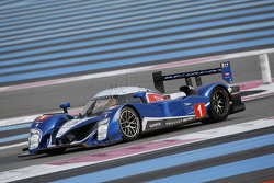 Peugeot Sport 2010 presentation