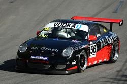 #56 McGrath Estate Agents, Porsche GT3 997 Cup Car: Shane Smollen