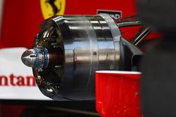 Ferrari brake disc