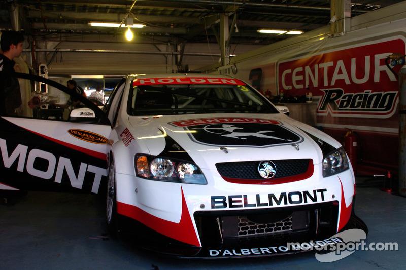 Centuar Racing