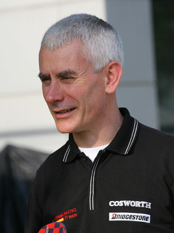 Geof Willis