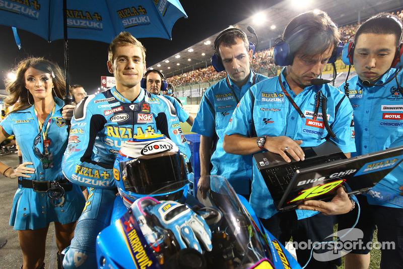 MotoGP Qatar 2010