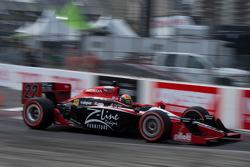 Justin Wilson, Dreyer & Reinbold Racing