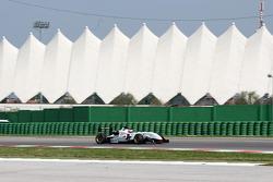 #11 Lucidi Motors Dallara F308 FPT 420: Stéphane Richelmi