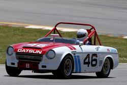 68 Datsun 2000: William Power