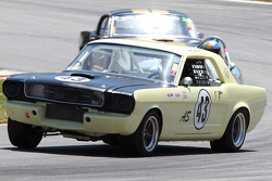 66 Mustang: Mike Denton