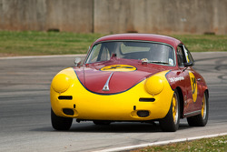 #37 1960 Porsche B Coupe: Ron Goodman