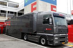 HRT Truck