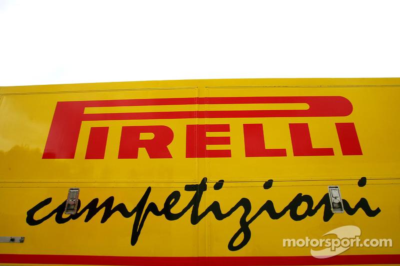 Pirelli bevestigt 2011 F1 banden voorstel