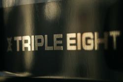 Triple Eight Racing logo