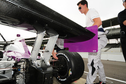 Graham Rahal, Rahal Letterman Racing