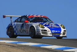 #80 Car Amigo - Alex Job Racing Porsche 911 GT3 Cup: Ricardo Gonzalez, Luis Diaz, Rudy Junco, Jr.