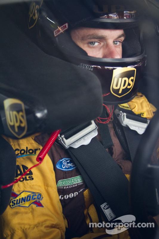 David Ragan, Roush Fenway Racing Ford