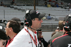 Tim Cindric, Team Penske