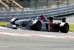 #3 Klaas Zwart, Ascari Benetton B197 F1