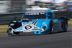 #6 Michael Shank Racing Ford Riley: Brian Frisselle, Michael Valiante