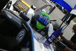 Zaterdag race 1