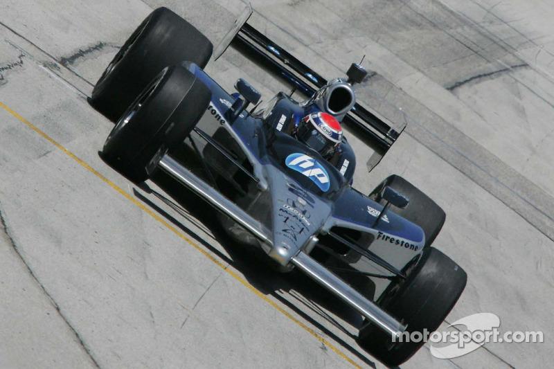Raphael Matos, deFerran Dragon Racing