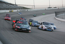 Mike Harmon, Lafferty Performance Ford & Joe Aramendia, Koma-unwind Chillaxation Drink Chevrolet