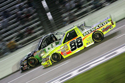 Matt Crafton, Menards Chevrolet & David Starr Zachry Toyota