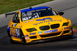 #94 Turner Motorsport BMW M6: Bill Auberlen, Joey Hand