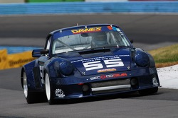#55- Peter Stoneberg- IMSA GT Porsche RSR.