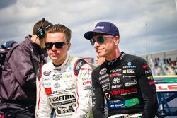 Bert Longin, Stienes Longin, PK Carsport, Chevrolet SS